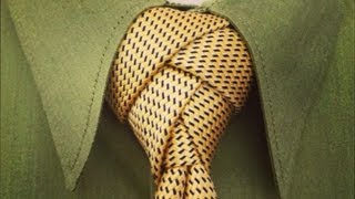 Video How to tie the Eldredge Knot: Step by Step instructions download MP3, 3GP, MP4, WEBM, AVI, FLV Agustus 2018