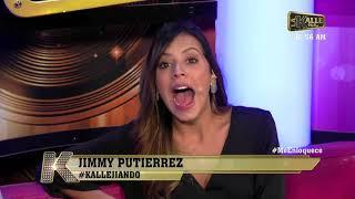 Jimmy Putiérrez: