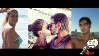"""Cecilia Rodriguez """"Ci ho provato io con Francesco, l'ho baciato all'improvviso"""""""