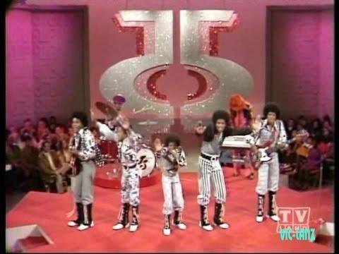 Medley - The Jackson 5  - Flip Wilson Show - Subtitulado en Español