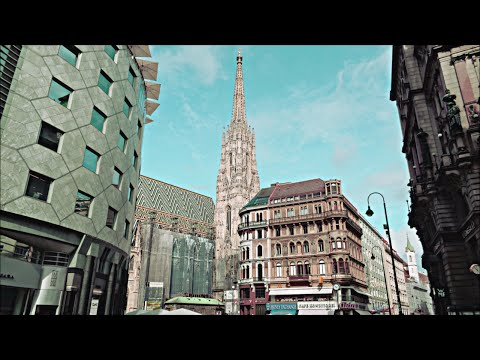 One Day in Wien / Vienna