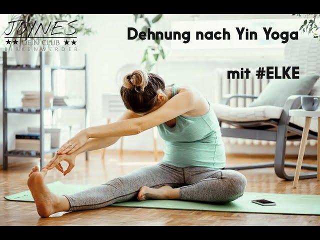 mit yin yoga abnehmen