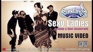 SUNDANIS - Sexy ladies X Foudy & Novi Aksmiranti