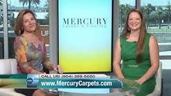 Hardwood Flooring - Mercury Carpet & Flooring - Jacksonville Florida