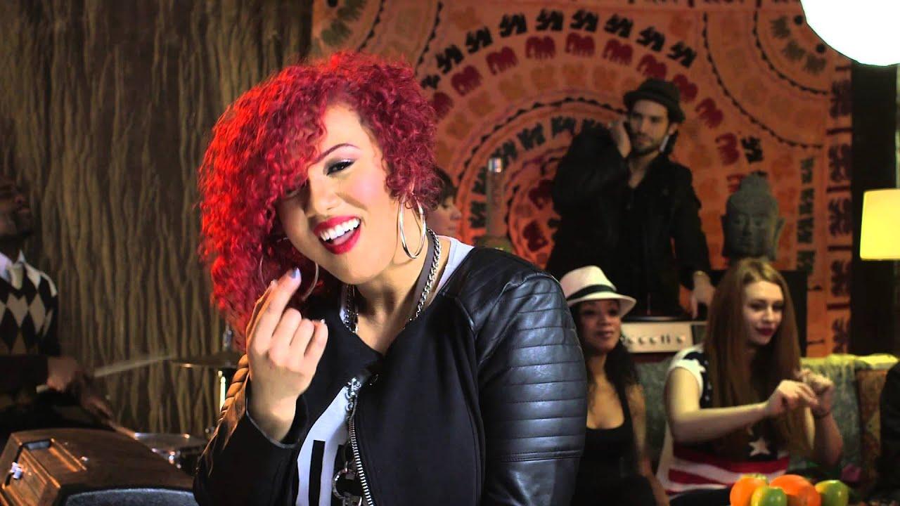 Honey Larochelle-Heaven (Official Video)