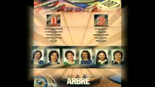 Arbre - Arbre (1978) Peasant To A King (Caffreys Brothers)