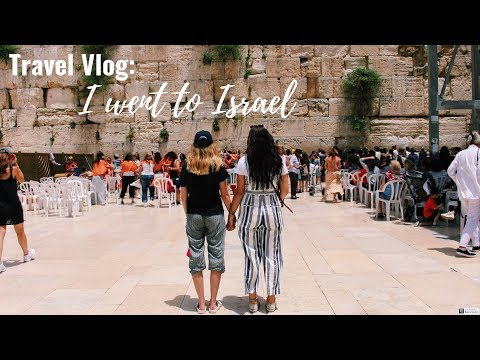 I WENT TO ISRAEL   My CIE Birthright Experience + Tips