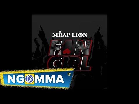 M rap Lion - Fan Girl[official Audio]