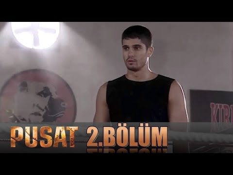 PUSAT - 2.Bölüm Tek Parça İzle (HD)