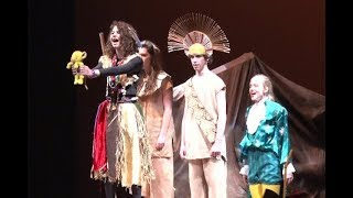 "In Focus: Grand Rapids Players Present ""The Lion King, Jr."""