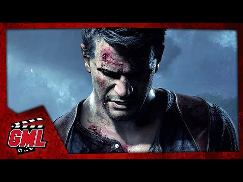 UNCHARTED 4 - FILM COMPLET FRANCAIS