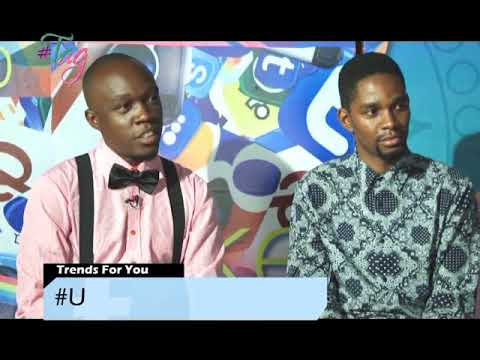 #TAG: Jack Pemba's sex video,URA bans importation of old cars [1/2]