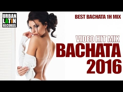 BACHATA MIX 2016 ► BACHATA 2016 ROMANTICA ► LATIN HITS 2016