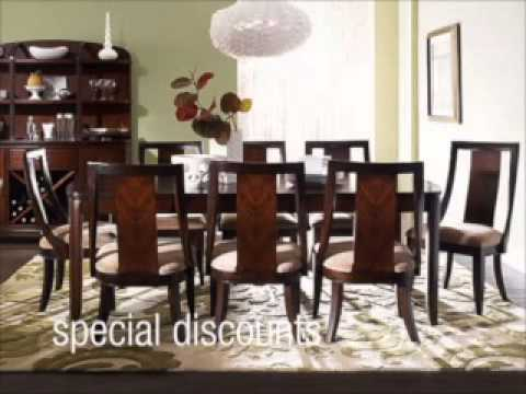 Eric Chase And Star Furniture Campaign 2013