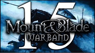 Okręt Korsarzy! | Mount&Blade: Warband #15