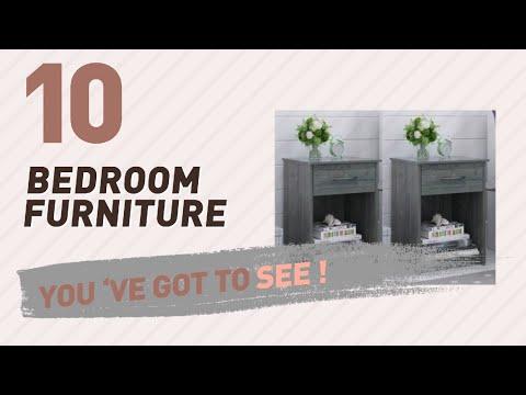 Gray Bedroom Furniture // New & Popular 2017