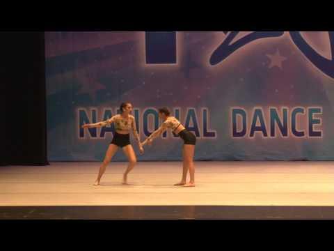 """""""Still""""-- Studio C Dance Academy Age 15-16 Lyrical Duet"""