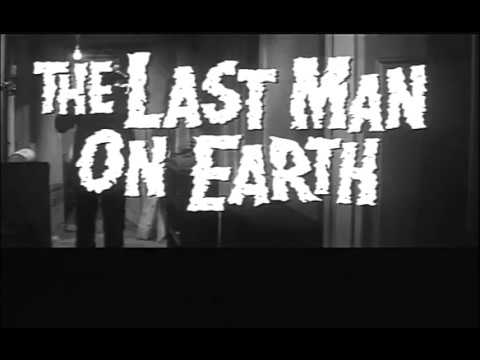 Last Man on Earth (Vincent Price)
