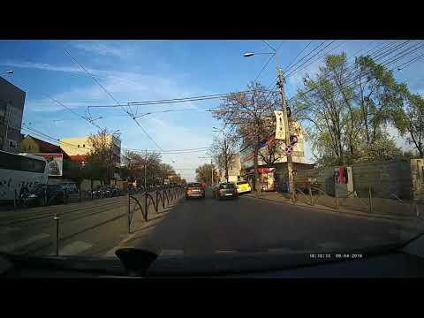 Unii Taximetriști Pericol în Trafic!