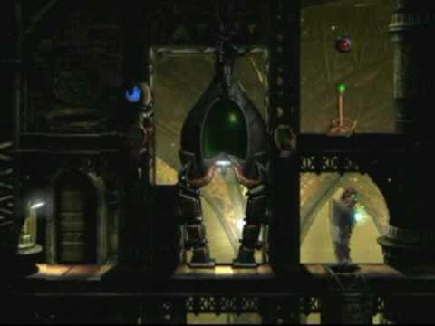 Oddworld: Abe's Exoddus - How Executive Glukkons Have Fun