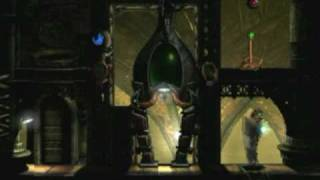 Oddworld: Abe