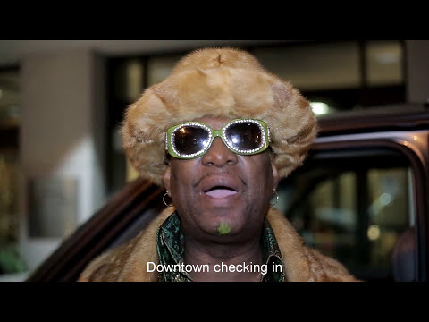 2017 Players Ball Documentary featuring Bishop Don Magic Juan