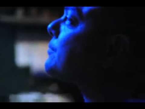 Channeling Billy Joel in Videoke Blue Light
