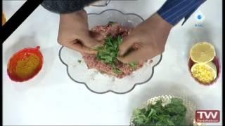 آموزش آشپزی آسان  شامی ترش