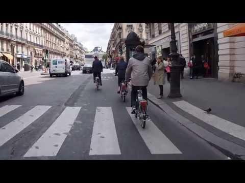 Paris electric bike tour, Paris Charms & Secrets