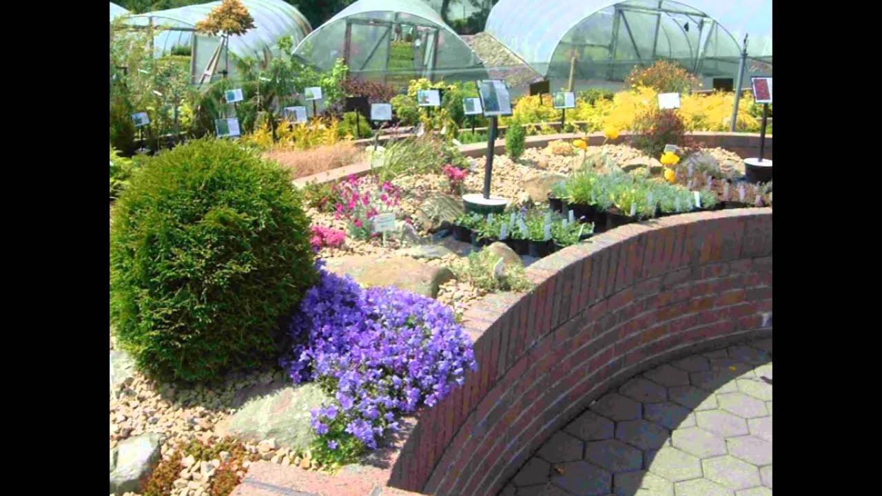 Finnegans Nursery Garden Centre Youtube
