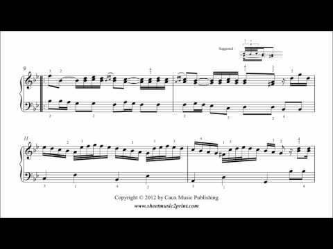 Domenico scarlatti keyboard sonata in g minor
