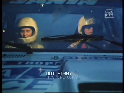 The Fascinating world of motor-sport (Le corse che passione) \ 1977 \ eng
