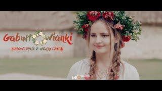 Gabułtowianki - Dziewczyna z Warkoczami NOWOŚĆ 2019 - OFICJALNY TELEDYSK