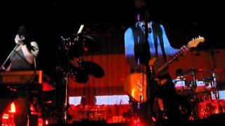 dEUS - Sister Dew - Live @ Magazzini Generali (Milan, Italy) 2011.12.08