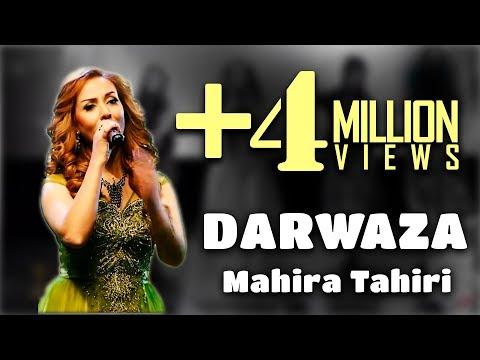 "Mahira Tahiri ""Darwaza "" /"" ماهره طاهری ""دروازه"