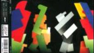 Elektric Music -  Lifestyle (phoneme style) 1993