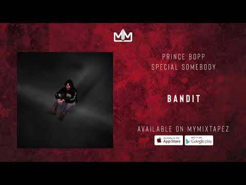 Prince Bopp - Bandit
