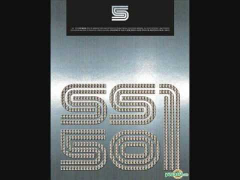 SS501- Let Me Be The One