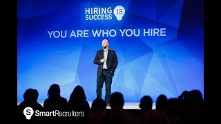 SmartRecruiters Hiring Success 18: Recruitsy — Recruiting Startup of the Year Competition