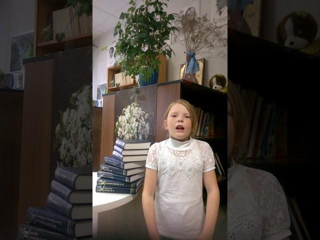 Изображение предпросмотра прочтения – ВикторияПоморцева читает произведение «Июль» Б.Л.Пастернака