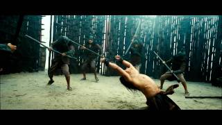 Ong Bak 3 HD Trailer Official - Tony Jaa