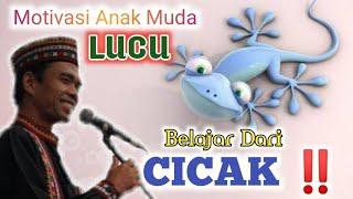 Ceramah Lucu Ustadz Abdul Somad LC MA