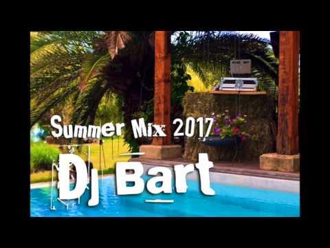 Summer Mix 2017 Dj Bart Deep House