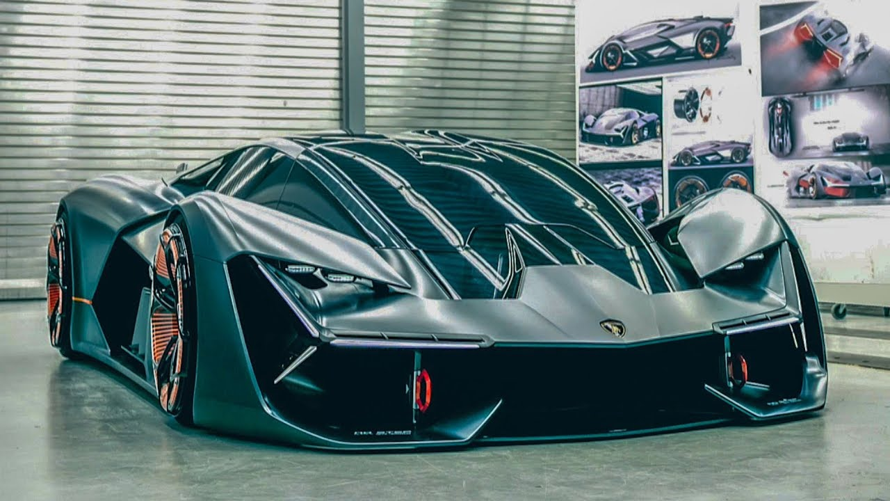 here 39 s why the terzo millennio is the coolest lamborghini ever made youtube. Black Bedroom Furniture Sets. Home Design Ideas