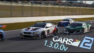 Project Cars 2 | BMW M6 GT3 Race | (PC, ULTRA, 60FPS, 1.3.0.0v)