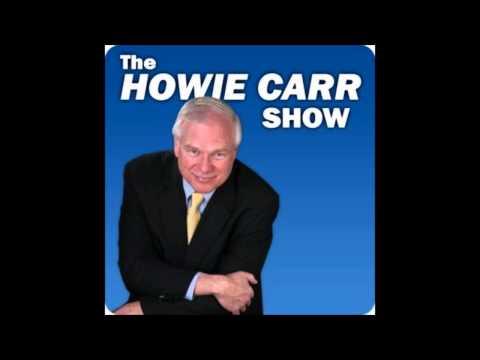 The Howie Carr Show - Lee Ellis Interview