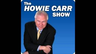 The Howie Carr Show - Lee Ellis Interview