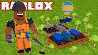 FORTNITE TYCOON!! | Roblox