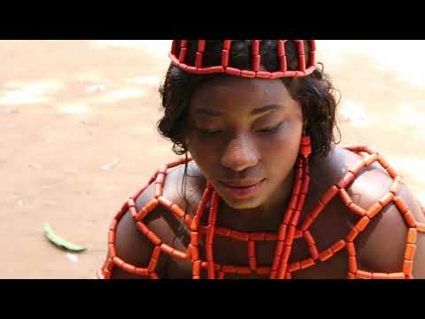 Gbagyi traditional marriage