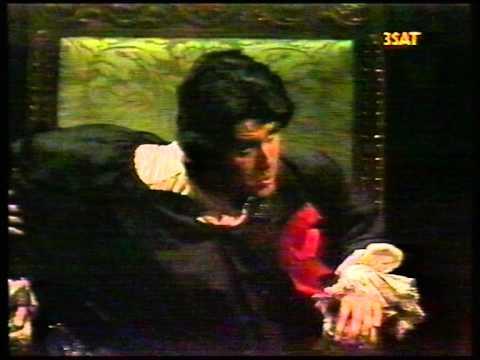 Luis Lima - Un ballo in maschera - Final Scene